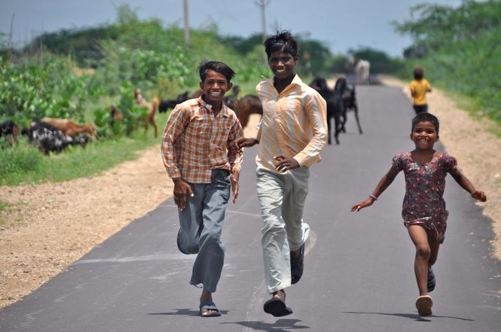 India - 5505