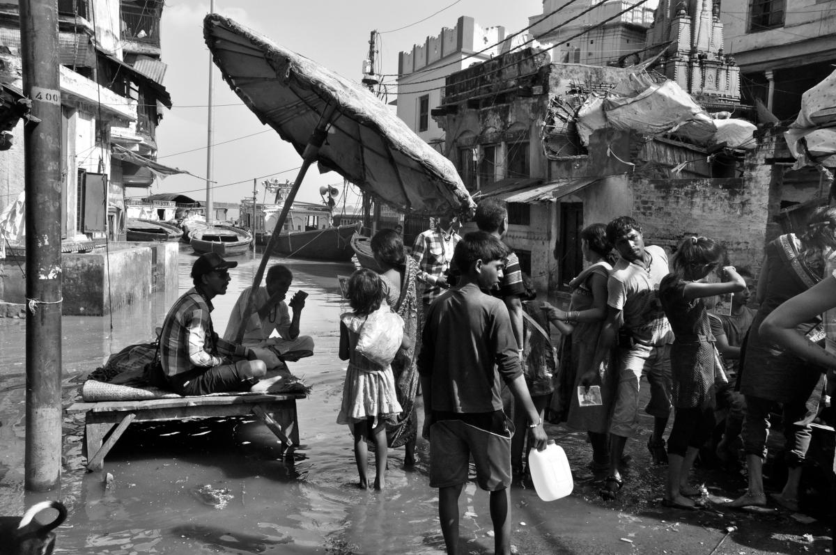 India - 5774